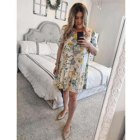 instagram post by queenbeefashionblog