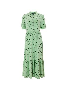 Shop Linde Dress with LENZING™ ECOVERO™ and more