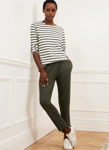 Shop Ashley Organic Cotton Top and more
