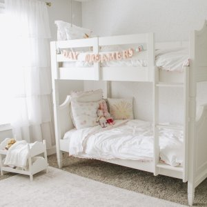 Doll Bunk Bed Baby Doll Acessories Pottery Barn Kids