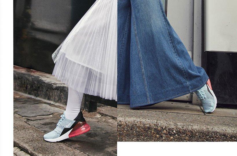 Nike Air Max 270 Ways To Wear