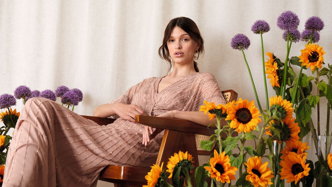 Wedding Season: Five Dress Styles for Bridesmaids & The Guest List