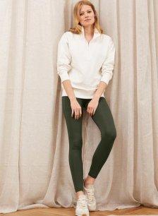 Shop Brandi Pocket Leggings with LENZING™ ECOVERO™ and more