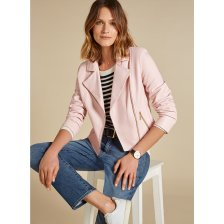 Shop Everyday Biker Jacket and more