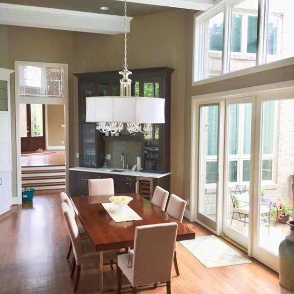 Mega Greige SW 7031 - Neutral Paint Color - Sherwin-Williams