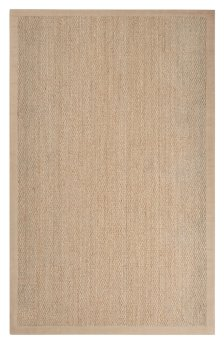 Shop Home Accents Village 5' x 8' Area Rug, Beige and more
