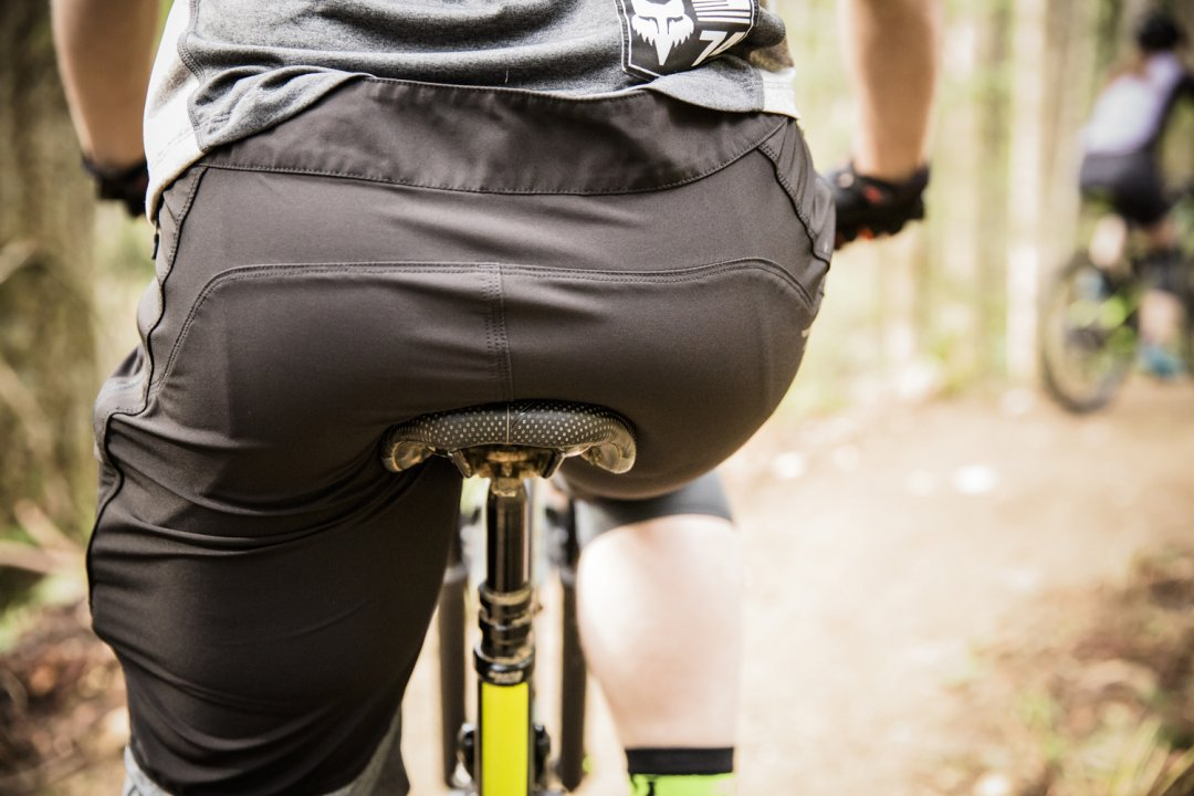 Mens Cycling Underwear Shorts 3D Padded Bicycle Biking Pants MTB