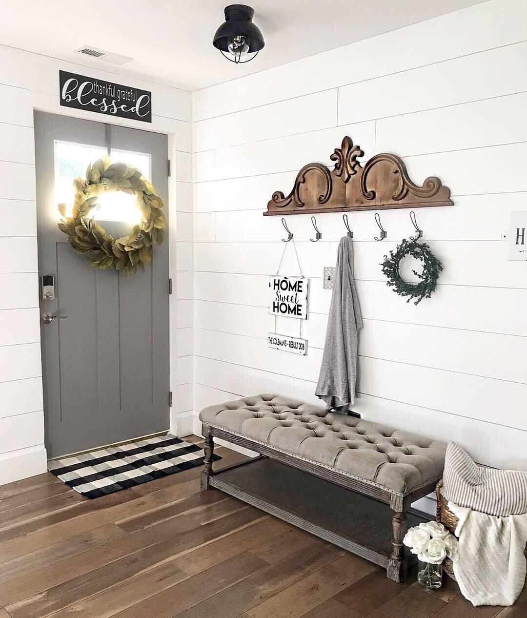 Main  Variety room design