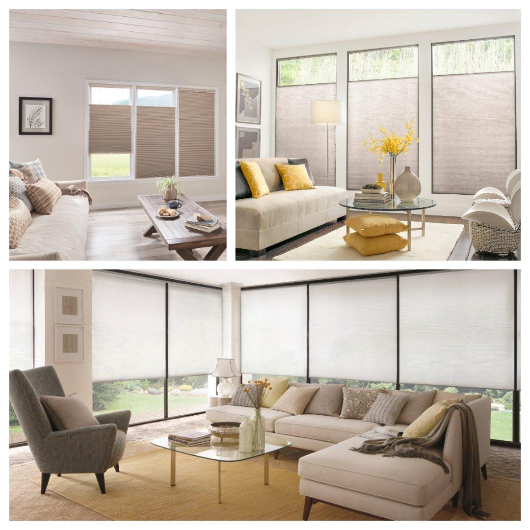 Top 4 Living Room Window Treatment Ideas Blindsgalore Blog