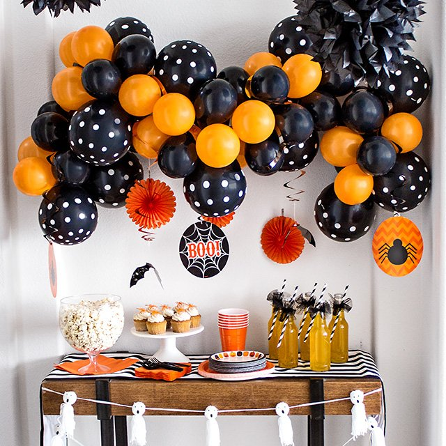 Halloween Party Decorations Supplies Party City