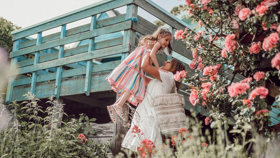 Staycation Inspiration: Elena Sandor