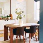 Blox 35x63 Dining Table Reviews Cb2
