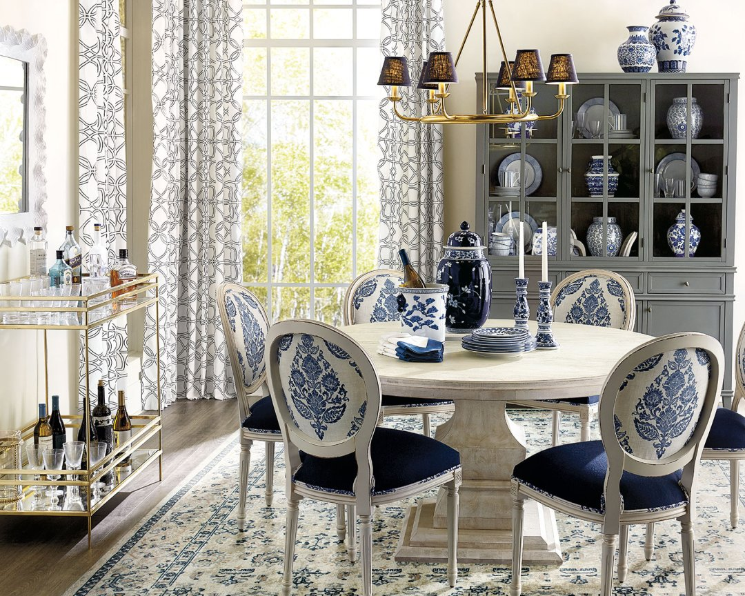 Dining Room Table How To Decorate, 6 Person Dining Room Table And Chairs