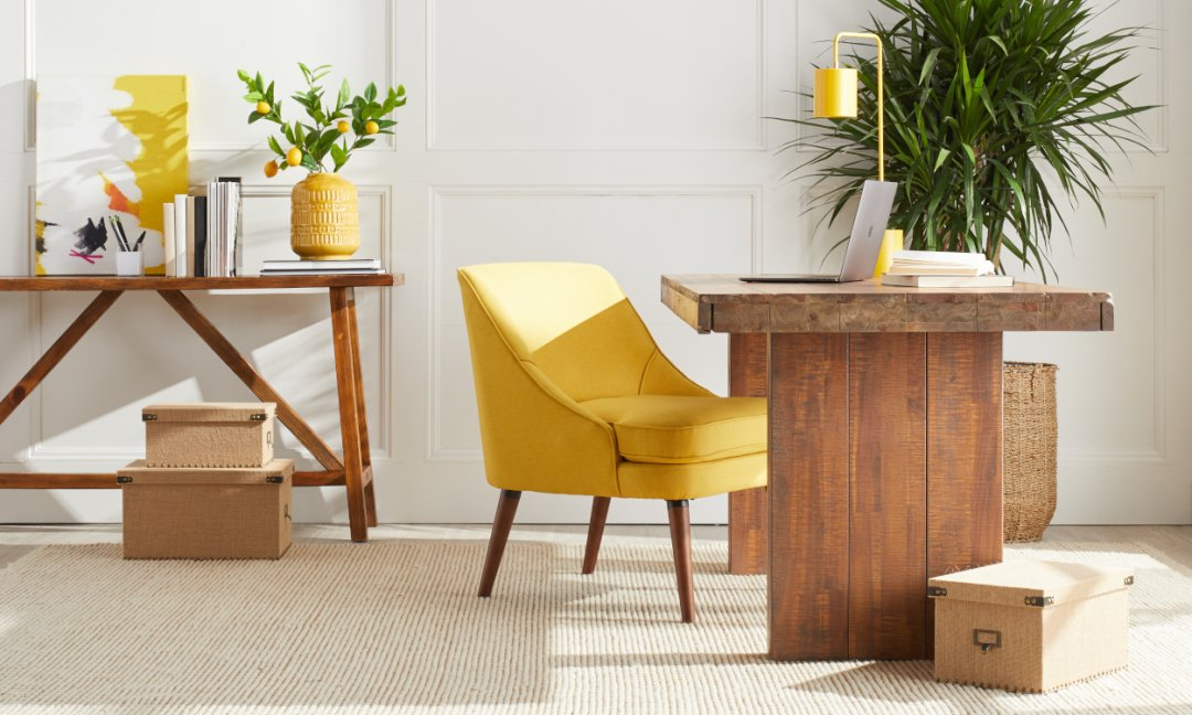 Home Office Ideas For Quarantine