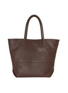 Shop Bethan Leather Tote and more