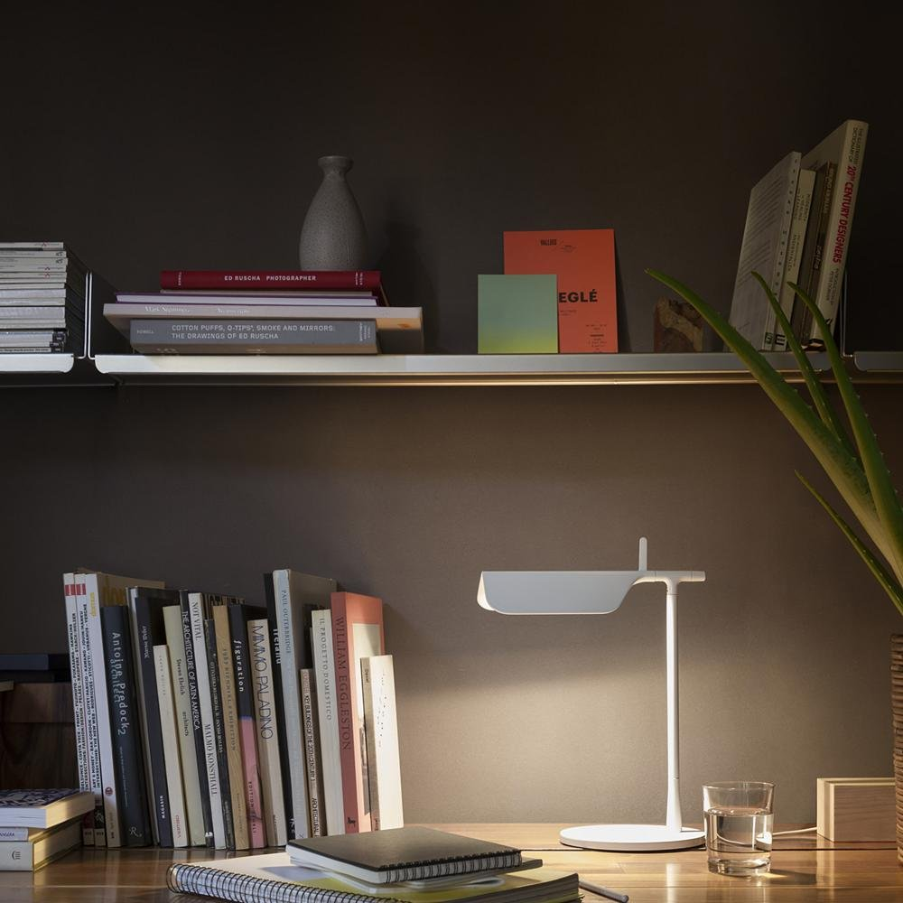 Home Office Lighting Planner