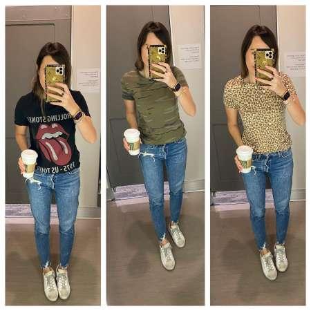 instagram post by styledjen
