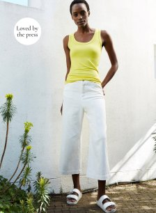Shop Gail Jean Off White and more