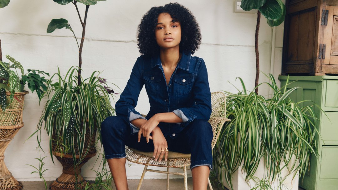 Sustainability, It's in Our Jeans!