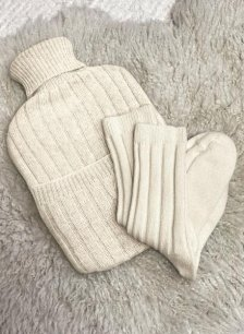 Shop Eco Cashmere Socks and more