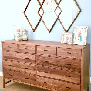 Berkeley Dressers Modern Dressers Modern Bedroom Furniture