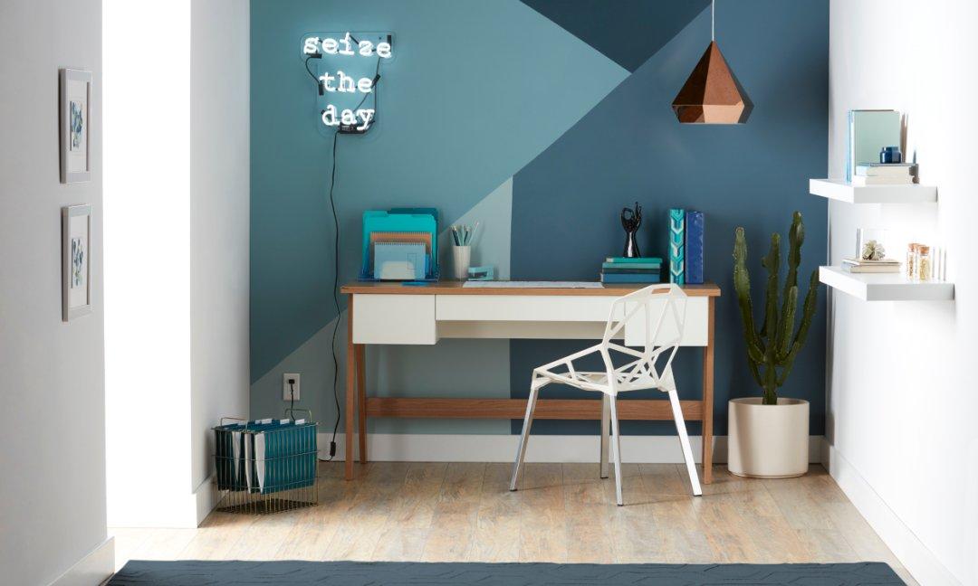 Gorgeous Home Office Ideas For Quarantine Overstock Com