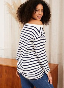 Shop Layla Organic Top and more