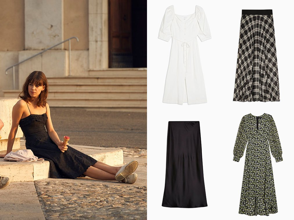 The 5 Pieces You Need To Master Marianne From Normal People S Wardrobe Topshop Blog