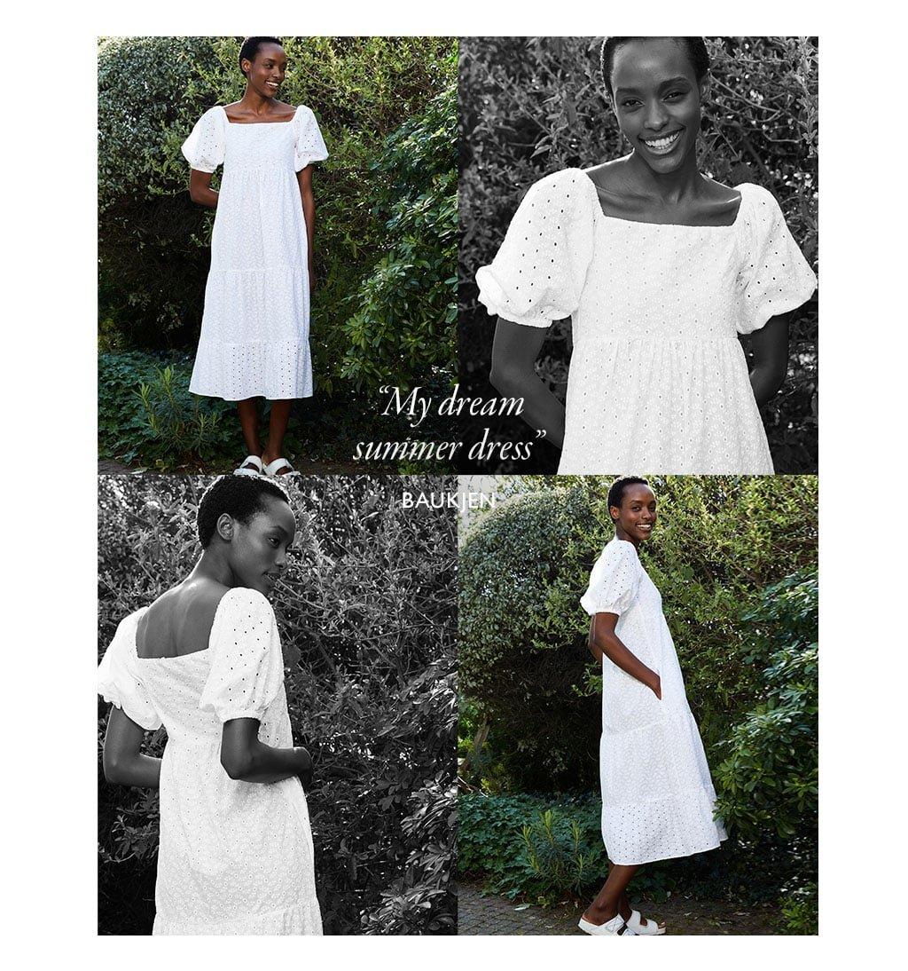 Shop Evangeline Dress and more