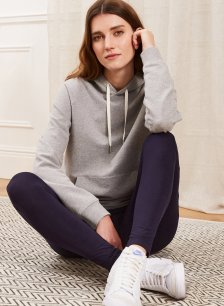 Shop Brandi Pocket Leggings with LENZING™ ECOVERO™ Classic Navy and more