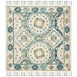 SAFAVIEH Handmade Aspen Bohemian & Eclectic Tribal Wool Rug