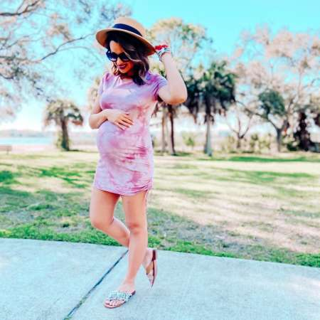 instagram post by brunetteduoblog