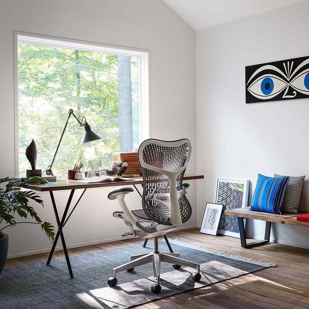 25 Modern Home Office Ideas Design Decor More Lumens