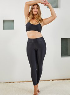 Shop The Active Econyl® Leggings Caviar Black and more