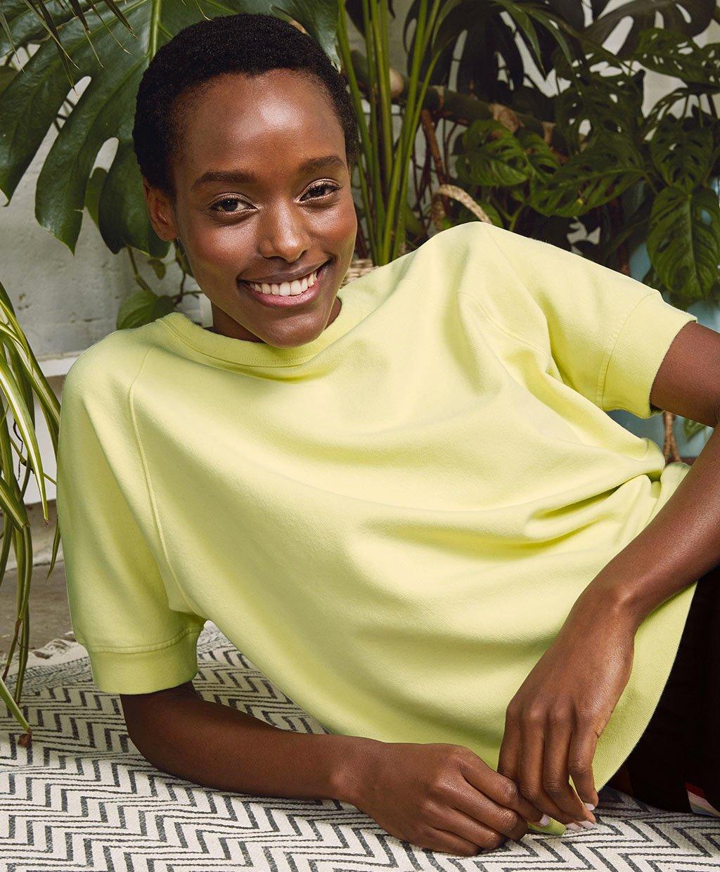 Shop Lara Organic Top Lemon Sorbet and more
