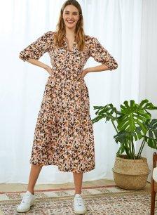 Shop Aeres Tencel™ Dress and more