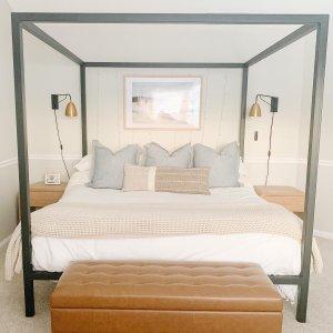 Architecture Bed Modern Bedroom Furniture Room Board