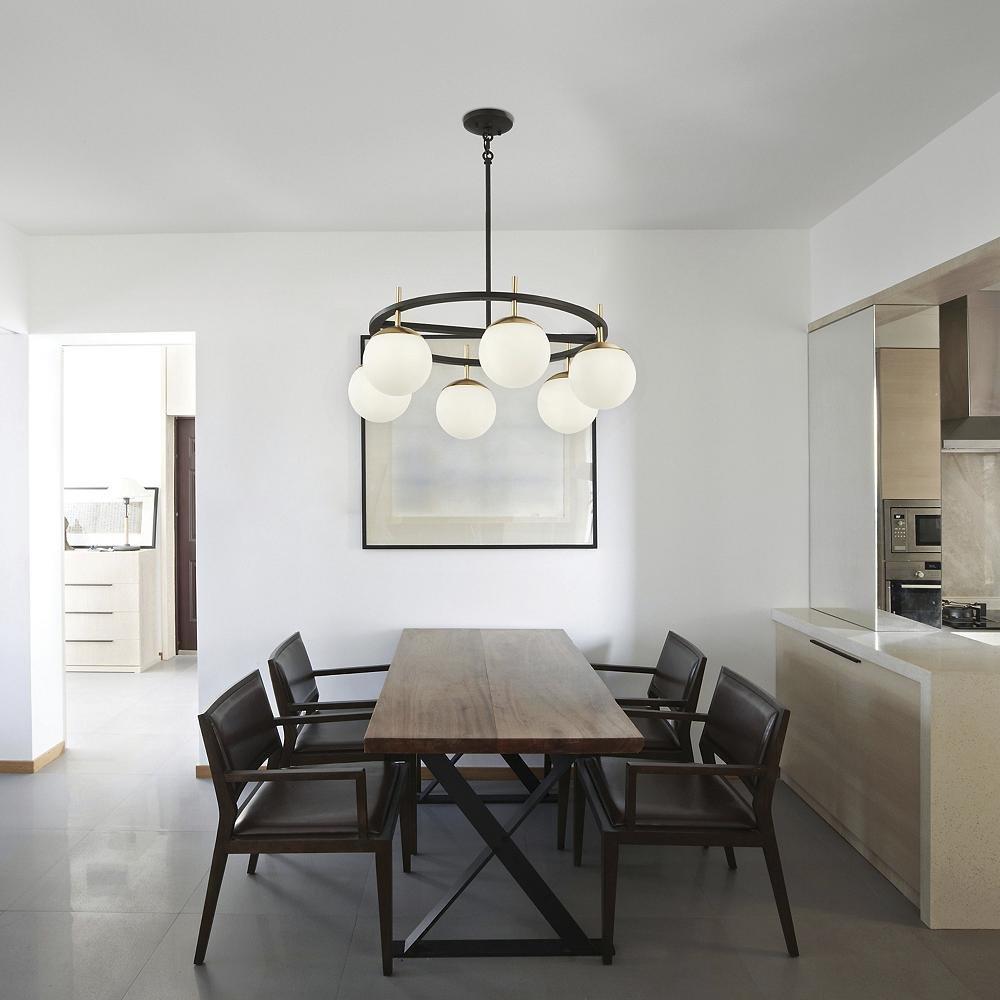 9 Fine Dining Lighting Ideas to Refine Your Dining Design   Lumens