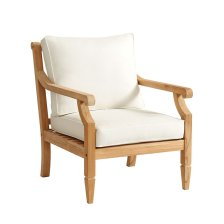 Shop Madison Lounge Chair with Cushions and more