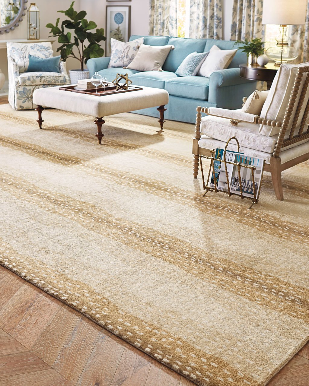 How To Choose The Right Rug, What Color Rug For Living Room