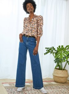 Shop Lou Organic Jean and more
