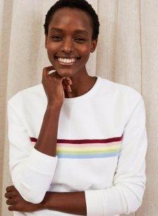 Shop Harmony Organic Sweatshirt and more