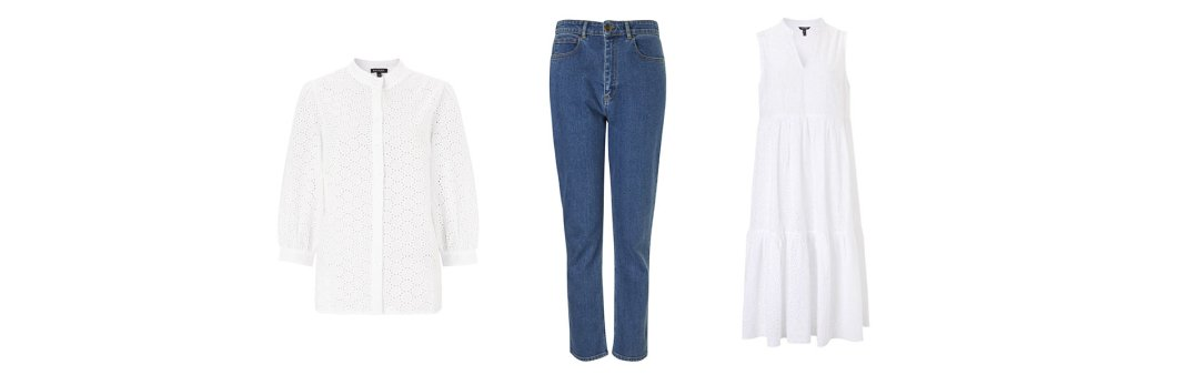 Shop Orson Dress Soft White and more