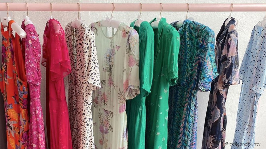 How to At Home: Wardrobe Clear-Out