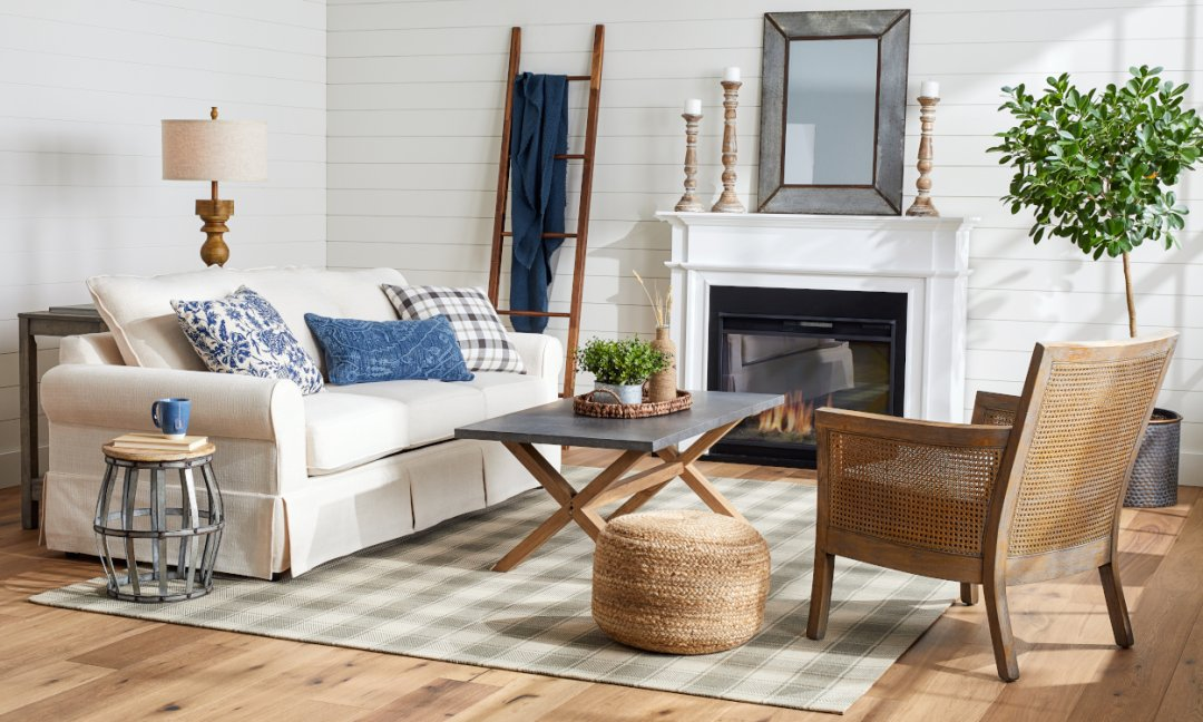 6 Trendy Living Room Decor Ideas To Try, How To Decorate My Living Room