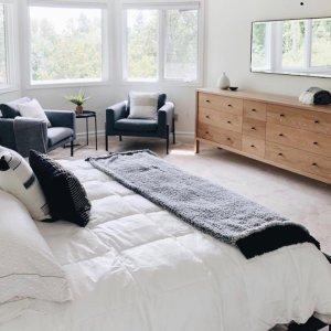 Emerson Dressers Modern Dressers Modern Bedroom Furniture Room Board