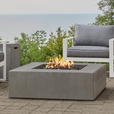 Shop Estes Low Square Fire Table and more