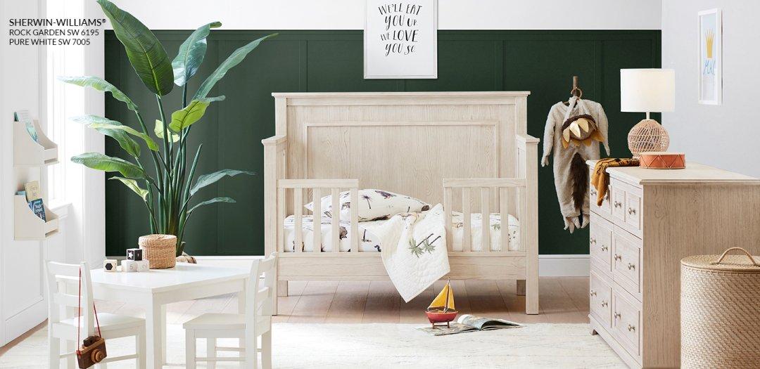 Toddler Bedroom Ideas Pottery Barn Kids, Toddler Bedroom Furniture