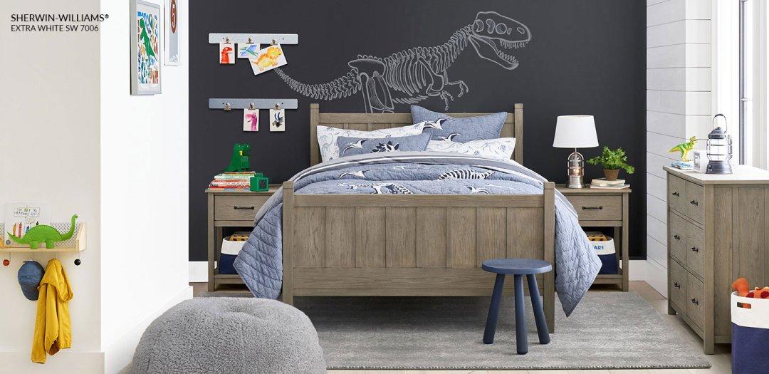 Boys Bedroom Ideas | Pottery Barn Kids