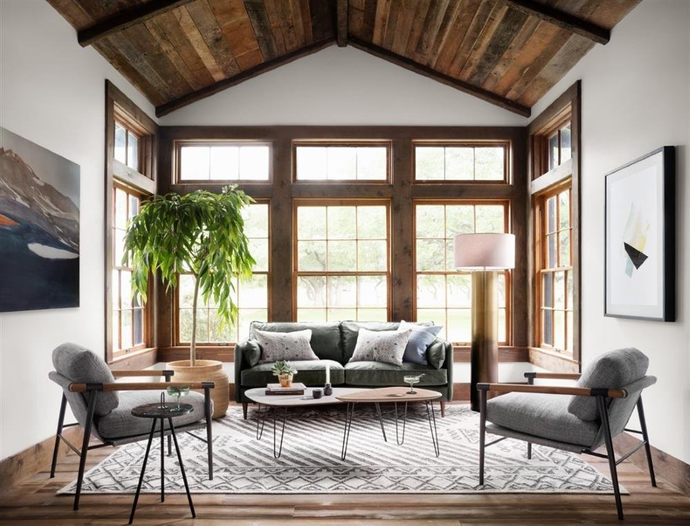How To Design A Masculine Room That You Ll Love Too Kathy Kuo Blog Kathy Kuo Home